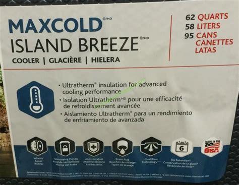 igloo maxcold 62 qt rolling cooler igloo maxcold 62qt rolling cooler costcochaser