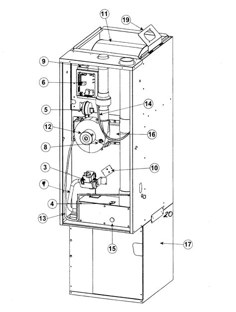 coleman electric furnace wiring schematic wiring diagrams