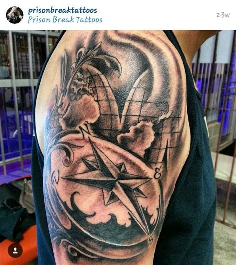 tattoo shops houston 293 best images about ideas on compass