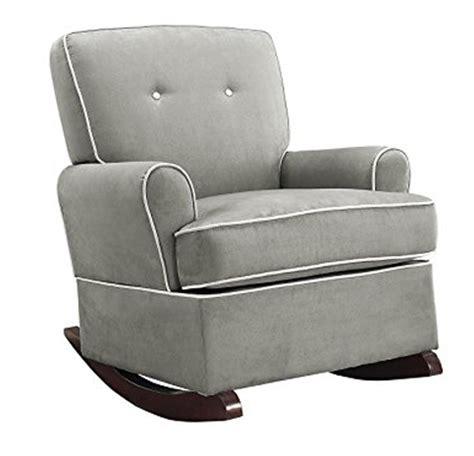 nursery rocking chair reviews top 10 best most comfortable nursery rocking chairs in