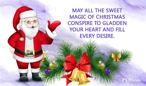 sweet magic  christmas conspire  gladded  hearts  fill  desire