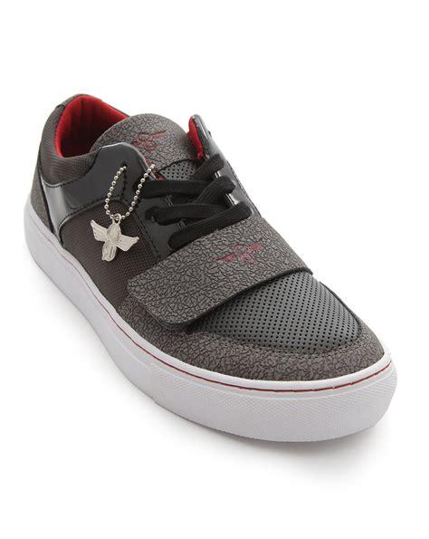 creative recreation sneakers creative recreation cesario lo x black black leather and