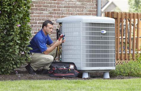 get air conditioning repair in rockland county ny