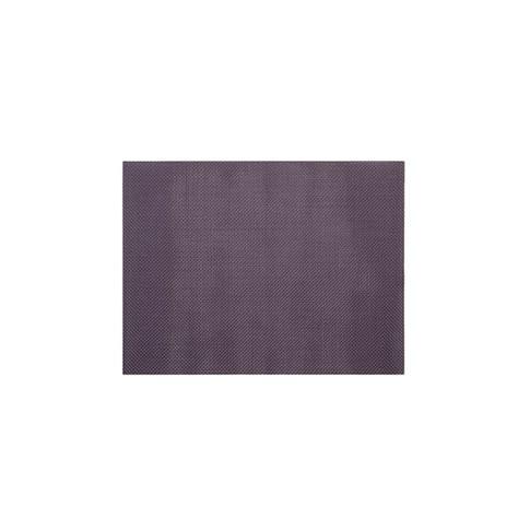 Denby Woven Vinyl Rectangular Placemat by Denby Lifestyle Woven Vinyl Placemat Purple Ebay