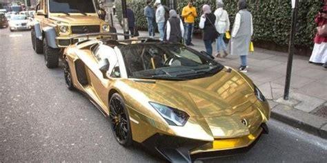 Jual Orang Indonesia Yang Punya Roll Royce by Miliarder Saudi Berlibur Di Boyong 4 Mobil Mewah