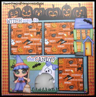 a few new babs i guess 00 by ufopilots on deviantart paper piecing memories by babs kadoodle bug designs charmkin cuties