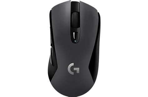 Mouse Logitech Biasa revolusi kabel logitech g hadirkan seri baru tanpa kabel