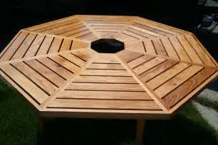 Octagon Patio Table Plans Diy Plans For Octagon Picnic Table Plans Free