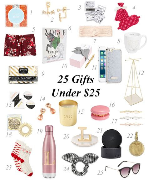 best gifts under 25 best gifts under 25 the lilac press best of cyber week 25