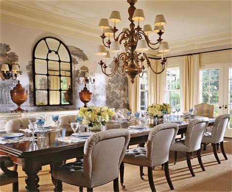 Ideas Country Style Dining Rooms Country Dining Room Design Ideas Room Design Ideas