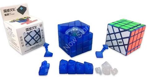 Limited Edition Maru Lube Pelumas Rubik Limited Edition moyu 4x4x4 windmill cube blue limited edition calvin s puzzle v cube meffert s