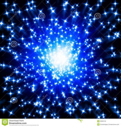 imagenes muy bonitas brillantes estrellas azules fotos de archivo imagen 26863103