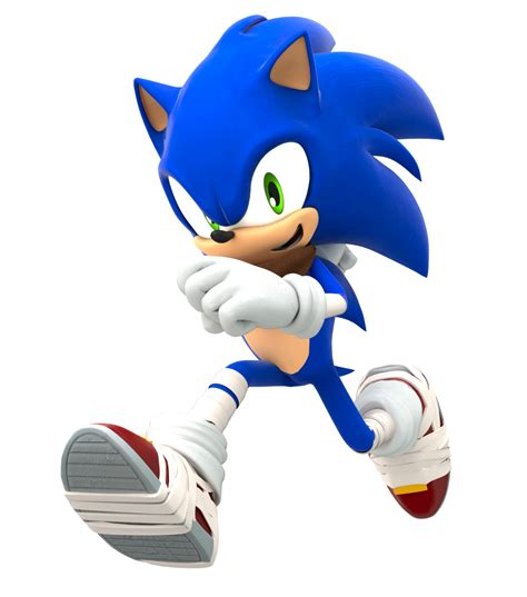 sonic png images sonic running png images