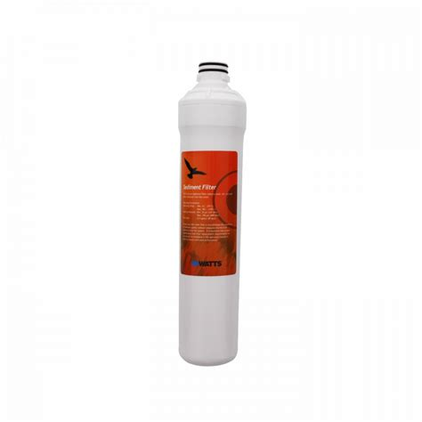 Dijamin Original Catridge 10 Inch Water Filter Air Busa Saringan Air wqcsc11 watts sediment filter cartridge discountfilterstore