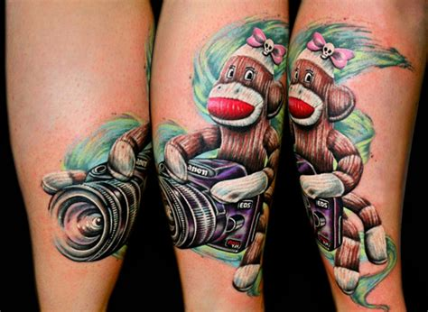 grease monkey tattoo monkey tattoos design and ideas