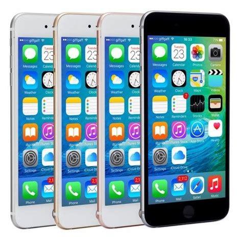 apple iphone 6s plus 32gb smartphone at t t mobile verizon gsm unlocked sprint ebay