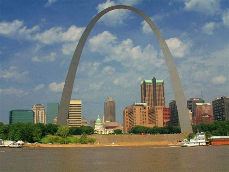 st louis usa the west travelroads page 2