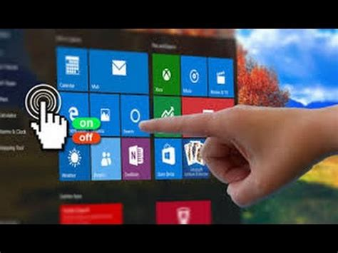 windows 10 tutorial touch screen full download how to enable touch screen mode in windows 10