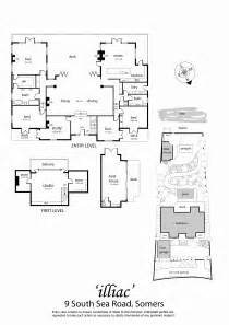 Something S Gotta Give House Floor Plan by 9 South Sea Road Somers 3927 Rt Edgar