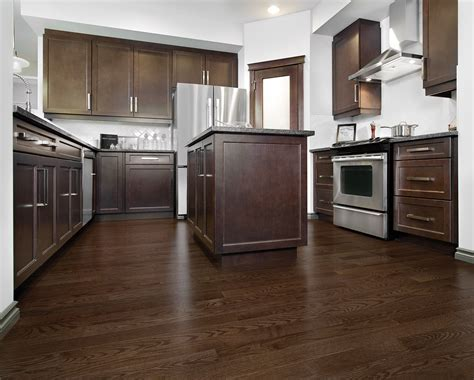 Red Oak Waterloo Mirage Hardwood Floors   Call for special