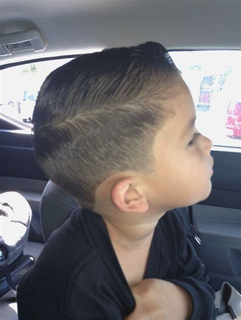 haircut ideas for young boys 25 best ideas about young boy haircuts on pinterest boy
