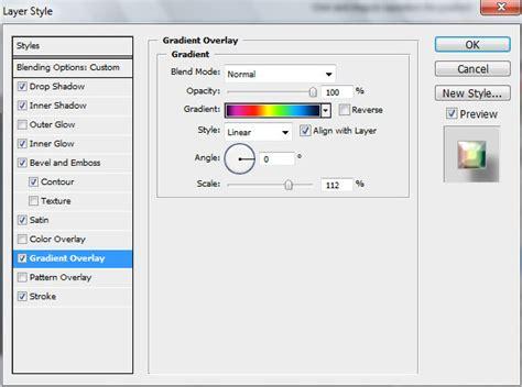 tutorial photoshop cs3 efek teks efek glow text part 2 photoshop untuk pemula