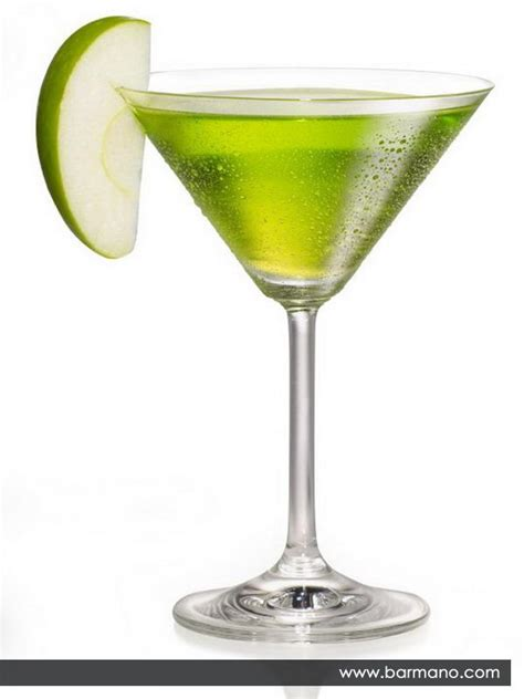 martini cocktail apple martini cocktail recipe