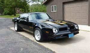 2014 Pontiac Firebird For Sale Official 2014 Trans Am Site Autos Post