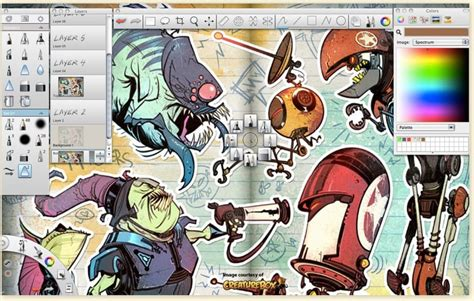 Sketchbook Pro For Mac