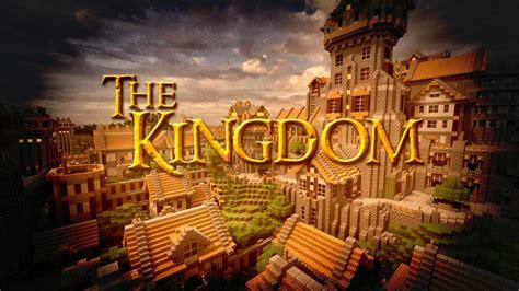 the kingdom by the nbxkingdomserver minecraft server