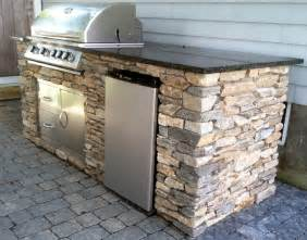 outdoor kitchen and bbq island kit photo gallery oxbox diy kits regarding top