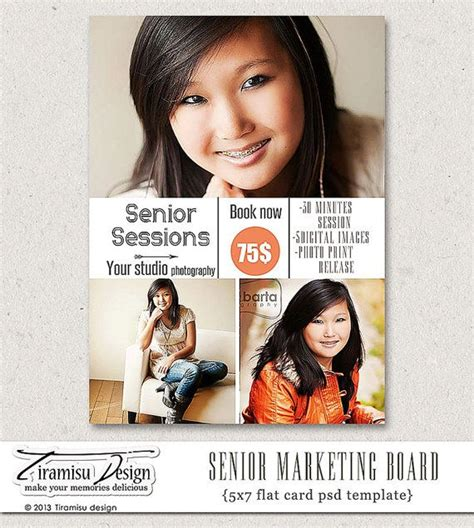 12 Best Images About Photographer Flyer Ideas On Pinterest Fall Mini Sessions Flyer Template Senior Magazine Templates For Photographers