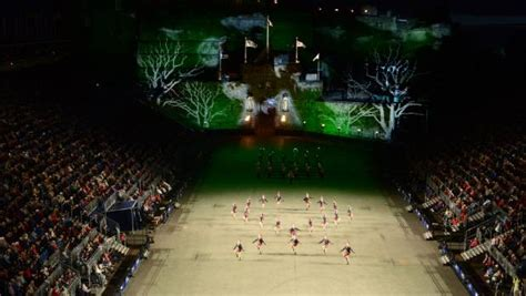 edinburgh tattoo westpac stadium wellington s world famous lochiel marching team to perform
