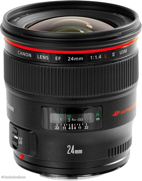 Canon Ef 24mm F 1 4 L Ii Usm canon 24mm f 1 4 l ii review
