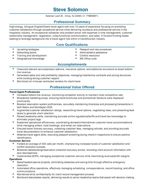 Airline Reservation Sle Resume by Sle Resume Agency Sales Manager Sle Resume Resume Daily