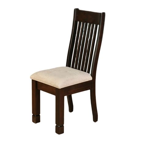 dining room wood chairs kona dining chair home envy furnishings solid wood