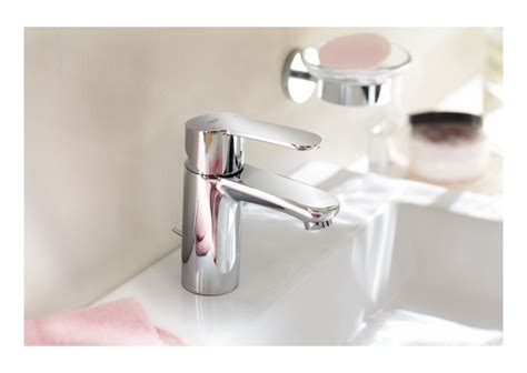 Robinet Grohe Eurostyle Cosmopolitan by Mitigeur Lavabo Eurostyle Cosmopolitan Grohe Plomberie