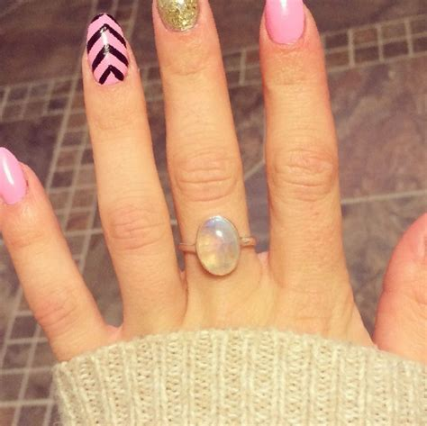 acrylic nail shapes and styles nail designs for you cute round nail designs how to look good 2017 2018