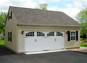 2 Car Garages 2 1 2 Car Or Larger Garages Garages By Opdyke