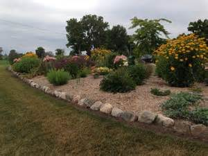 Landscape Ideas Mounds I Bet Your Septic Mound Doesn T Look As Pretty As This One