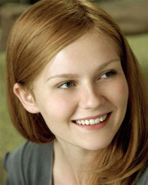 Kirsten Dunst Has Small by Kirsten Dunst Unifrance