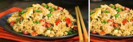 resep nasi goreng gila  enak