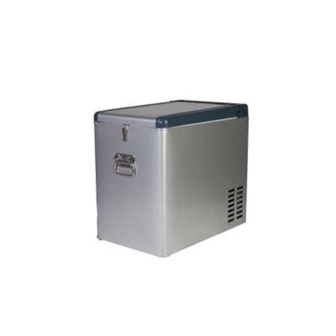 grape solar glacier 1 1 cu ft mini refrigerator freezer