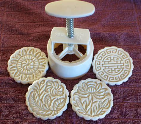 Cetakan Moon Cake 1 terjual mooncake mold cetakan kue bulan kaskus