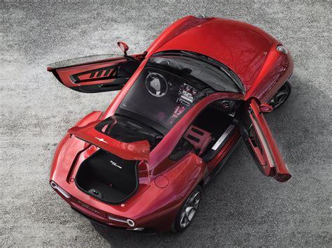 alfa romeo disco volante interior 2014 alfa romeo disco volante supercar interior g