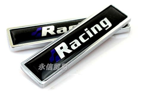 Murmer Emblem Set Kia 11cm popular chevrolet racing decals buy cheap chevrolet racing decals lots from china chevrolet