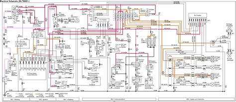 deere d130 service manual wiring diagrams wiring