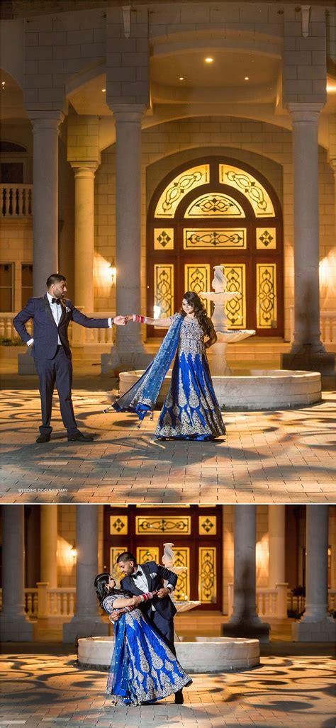 Wedding Documentary San Francisco Indian Wedding
