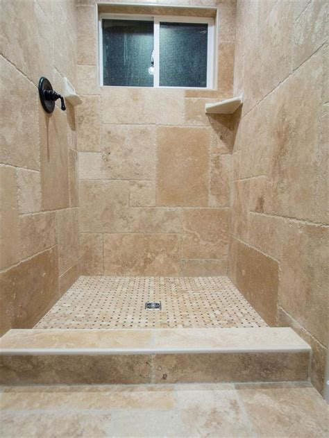 travertine small bathroom 25 best ideas about travertine bathroom on pinterest