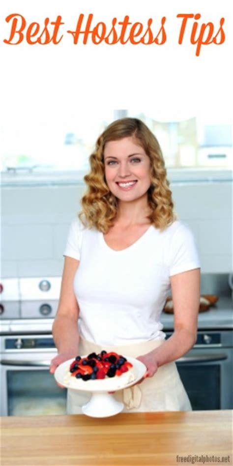 best hostess best hostess tips blissfully domestic